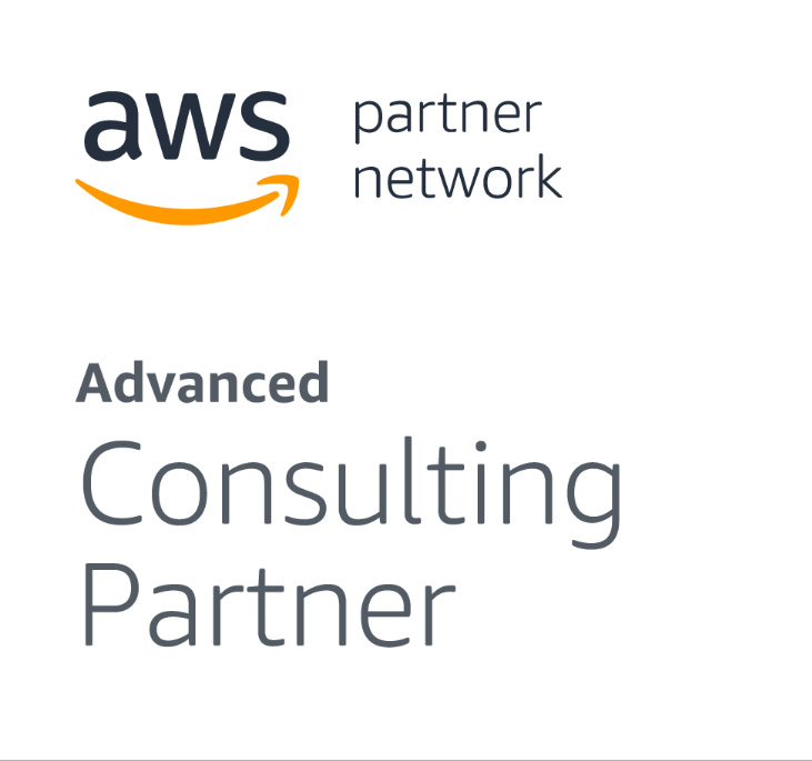 AWS Advanced Partner Badge
